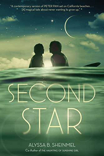 9781250062987: Second Star