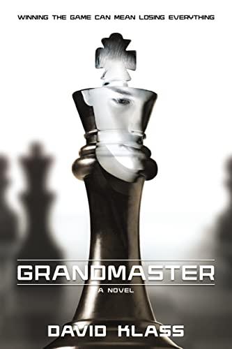 9781250063014: Grandmaster