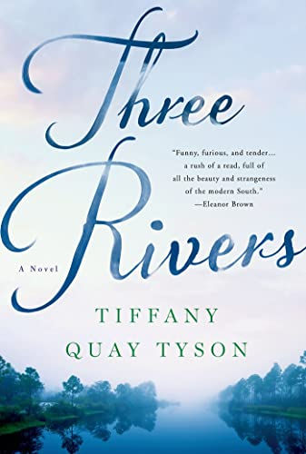 9781250063267: Three Rivers: A Novel
