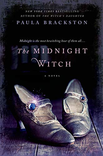 The Midnight Witch: Brackston, Paula