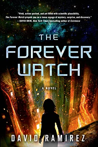 9781250063304: The Forever Watch: A Novel