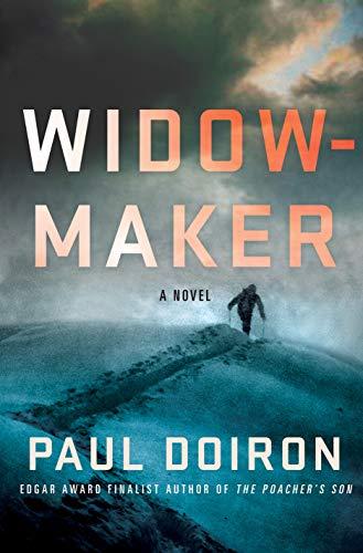 9781250063700: Widowmaker: A Novel (Mike Bowditch Mysteries)