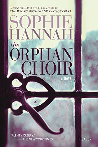 9781250063755: The Orphan Choir: A Novel
