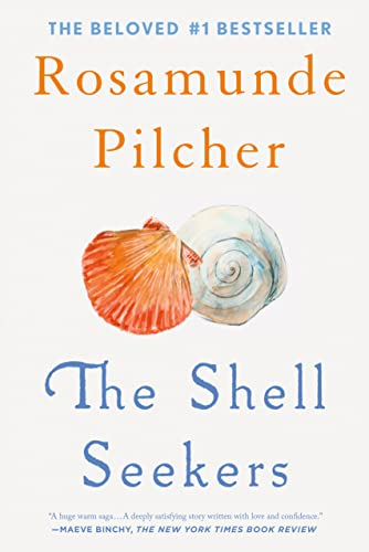 9781250063786: The Shell Seekers