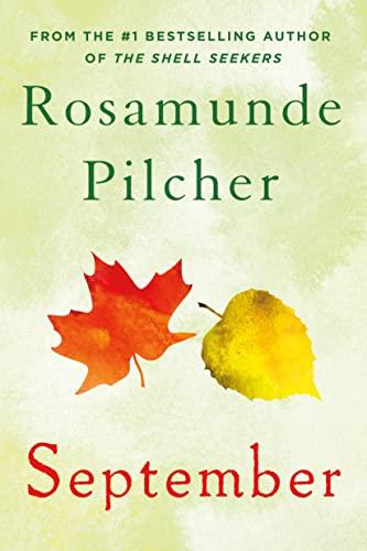 9781250063793: September: A Novel