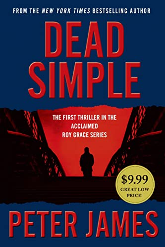9781250063854: Dead Simple (Detective Superintendent Roy Grace)