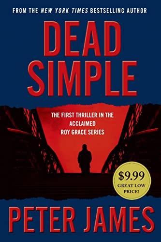 9781250063854: Dead Simple (Detective Superintendent Roy Grace)