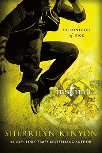 9781250063878: Instinct: Chronicles of Nick