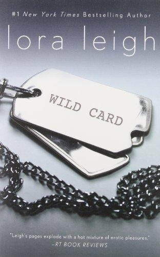 9781250064035: Wild Card (Elite Ops)