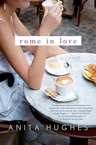 Rome in Love (Paperback)