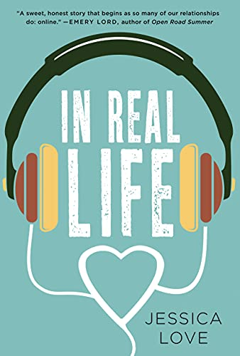 9781250064714: In Real Life: A Novel