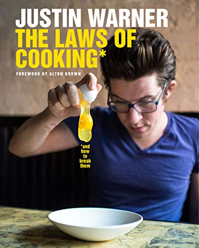 9781250065131: The Laws of Cooking: And How to Break Them
