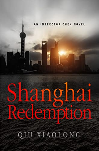 9781250065278: Shanghai Redemption: An Inspector Chen Novel