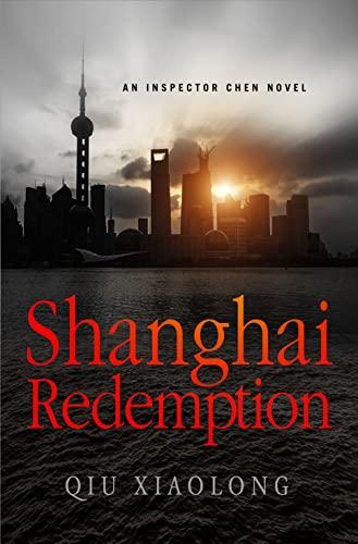 9781250065278: Shanghai Redemption: An Inspector Chen Novel