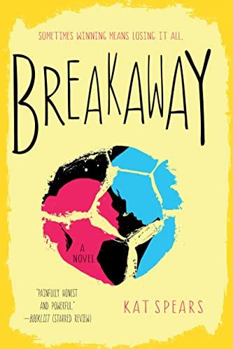 9781250065520: Breakaway