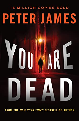 9781250065711: You Are Dead (Detective Superintendent Roy Grace)