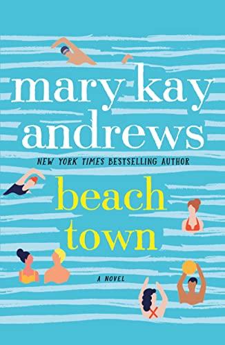 9781250065957: Beach Town: A Novel