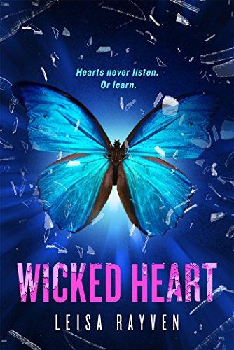 9781250065988: Wicked Heart