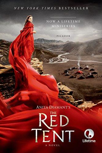 The Red Tent - 20th Anniversary Edition: Diamant, Anita