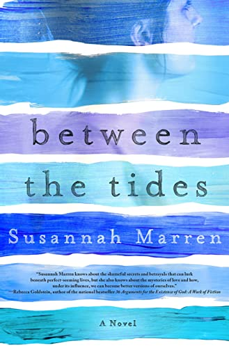Between the Tides: Marren, Susannah