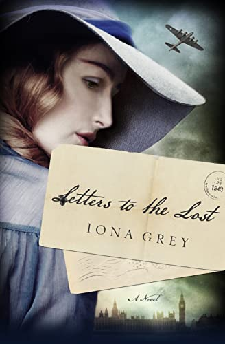 9781250066770: Letters to the Lost: A Novel