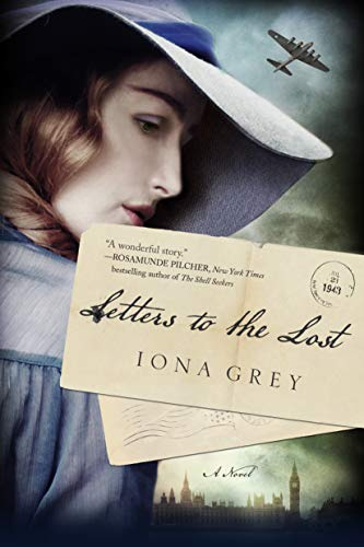 9781250066787: Letters to the Lost: A Novel