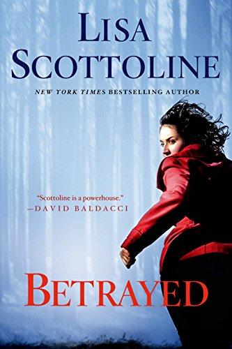 9781250066961: Betrayed: A Rosato & Associates Novel