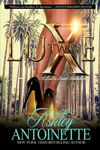 9781250066985: Luxe Two: A Lala Land Addiction (Luxe (Paperback))