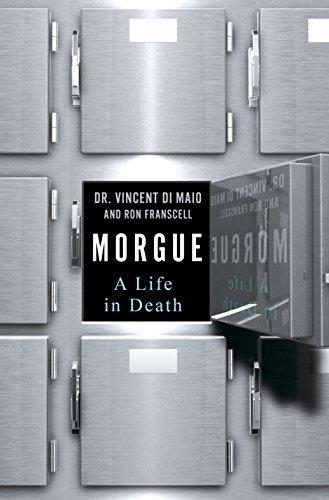 Morgue: A Life in Death: Di Maio, Dr.