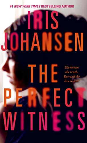 9781250067241: The Perfect Witness: A Novel