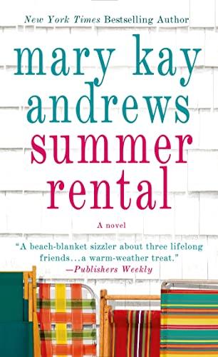 9781250067289: Summer Rental: A Novel