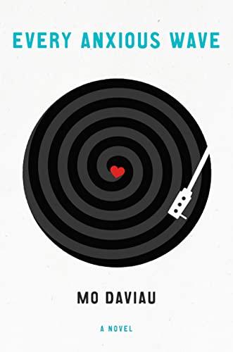 9781250067494: Every Anxious Wave: A Novel