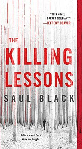 9781250067555: The Killing Lessons: A Novel