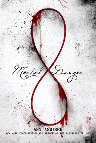9781250067661: Immortal Game 1. Mortal Danger