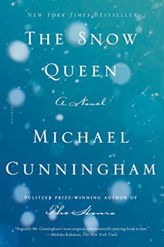 9781250067722: The Snow Queen: A Novel