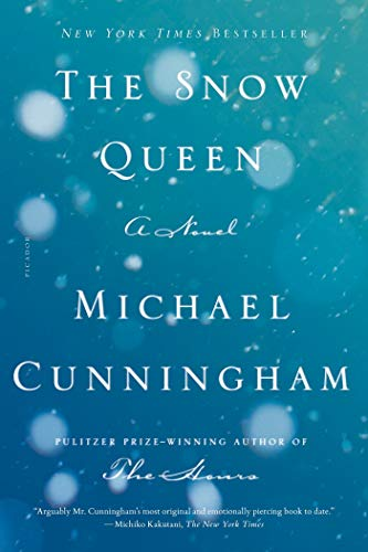 9781250067722: The Snow Queen: A Novel