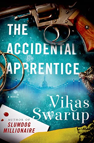 9781250067760: The Accidental Apprentice: A Novel