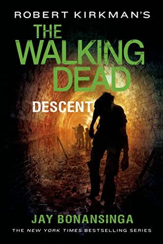 9781250067906: Descent (The Walking Dead)