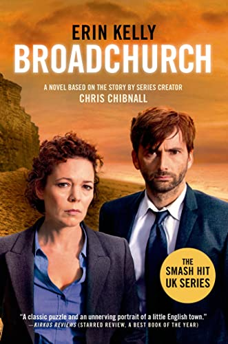 9781250067975: Broadchurch: A Novel