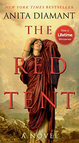 The Red Tent: A Novel: Diamant, Anita