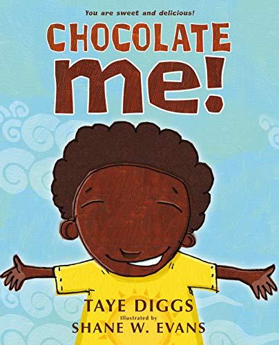 9781250068019: Chocolate Me!