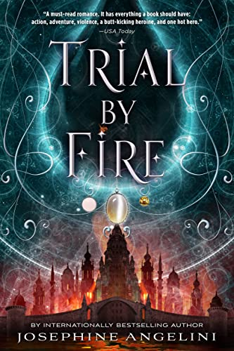 9781250068194: Trial by Fire (Worldwalker Trilogy)