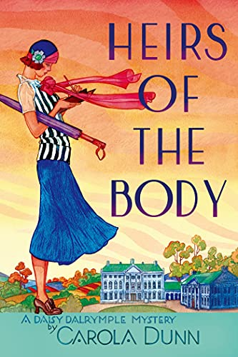 9781250068491: Heirs of the Body: A Daisy Dalrymple Mystery (Daisy Dalrymple Mysteries)
