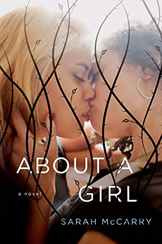 About A Girl 9781250068620 Eighteen-year-old Tally is absolutely sure of everything: her genius, the love of her adoptive family, the loyalty of her best friend, Shane, and her future career as a Nobel prize-winning astronomer. There's no room in her tidy world for heartbreak or uncertainty--or the charismatic, troubled mother who abandoned her soon after she was born. But when a sudden discovery upends her fiercely ordered world, Tally sets out on an unexpected quest to seek out the reclusive musician who may hold the key to her past--and instead finds Maddy, an enigmatic and beautiful girl who will unlock the door to her future. The deeper she falls in love with Maddy, the more Tally begins to realize that the universe is bigger--and more complicated--than she ever imagined. Can Tally face the truth about her family--and find her way home in time to save herself from its consequences? About a Girl is the powerful and entrancing conclusion to Sarah McCarry's Metamorphoses trilogy.