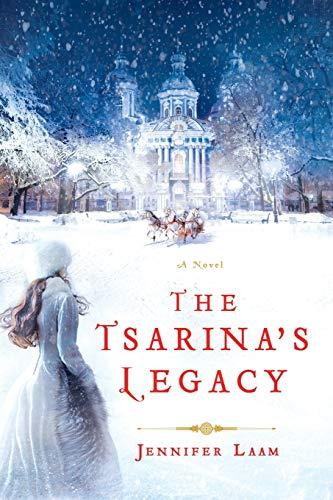 9781250068798: The Tsarina's Legacy: A Novel