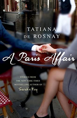 9781250068804: A Paris Affair