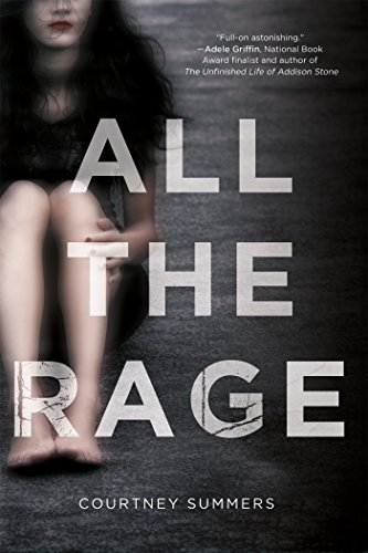 9781250069153: All the Rage