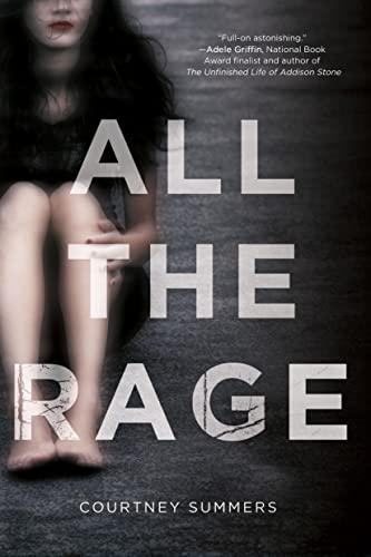 9781250069153: All the Rage: A Novel