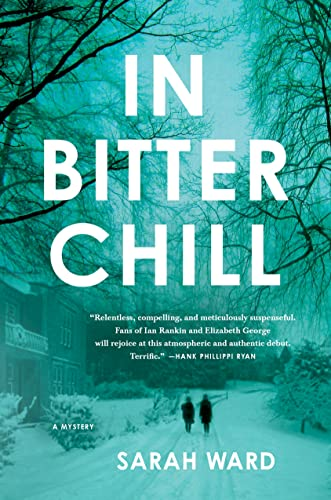 9781250069177: In Bitter Chill: A Mystery (Inspector Francis Sadler)
