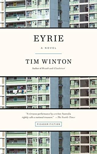 Eyrie: Tim Winton